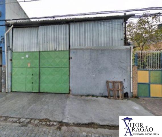 Galpão para alugar, Vila Maria, São Paulo