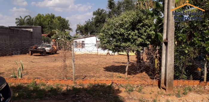 Terreno à venda, Vila Carvalho, Votuporanga