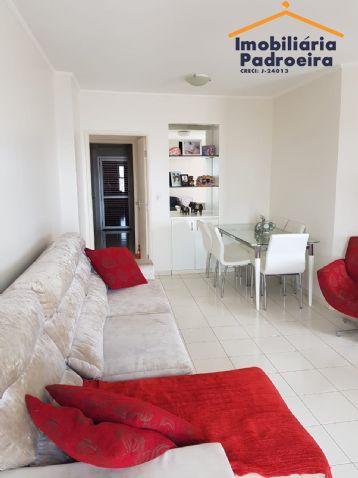 Apartamento à venda, Patrimônio Novo, Votuporanga