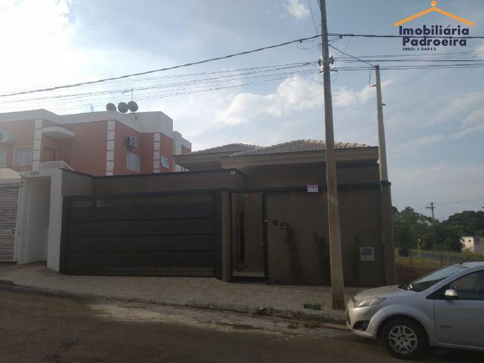 Casa à venda, Vila Recanto das Águas, Votuporanga