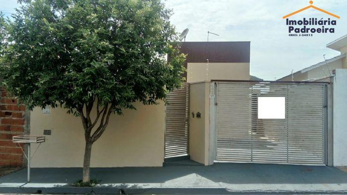 Casa à venda, Jardim Italia, Votuporanga