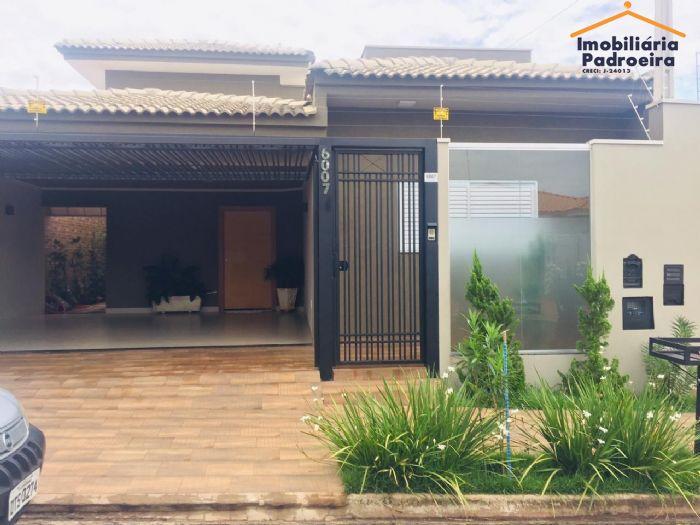 Casa à venda, Jardim Marim, Votuporanga