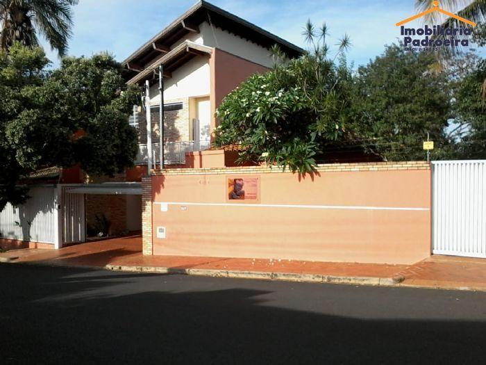 Casa à venda, Jardim Santo Antônio, Votuporanga