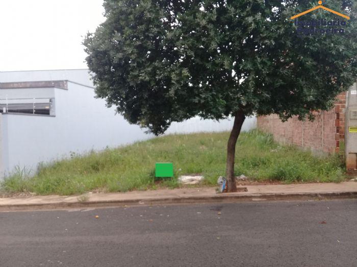 Terreno à venda, Jardim Marim, Votuporanga