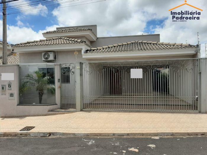 Casa à venda, Jardim Bom Clima, Votuporanga