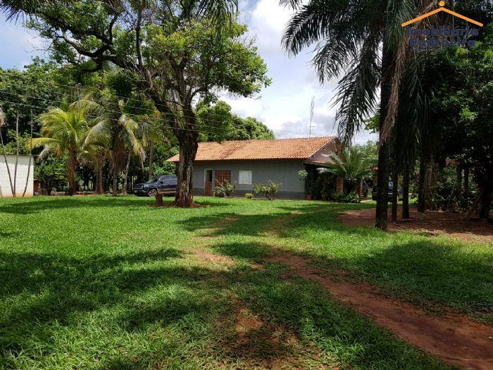 Rural à venda, Campo alegre, Votuporanga