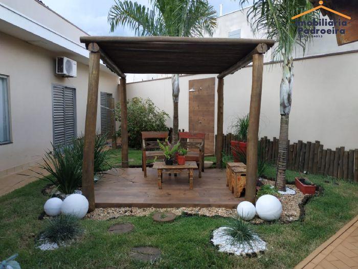 Casa à venda, Jardim dos Ypês, Votuporanga