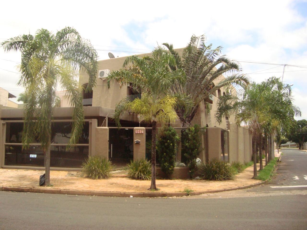 Casa para alugar, Jardim São Judas Tadeu, VOTUPORANGA