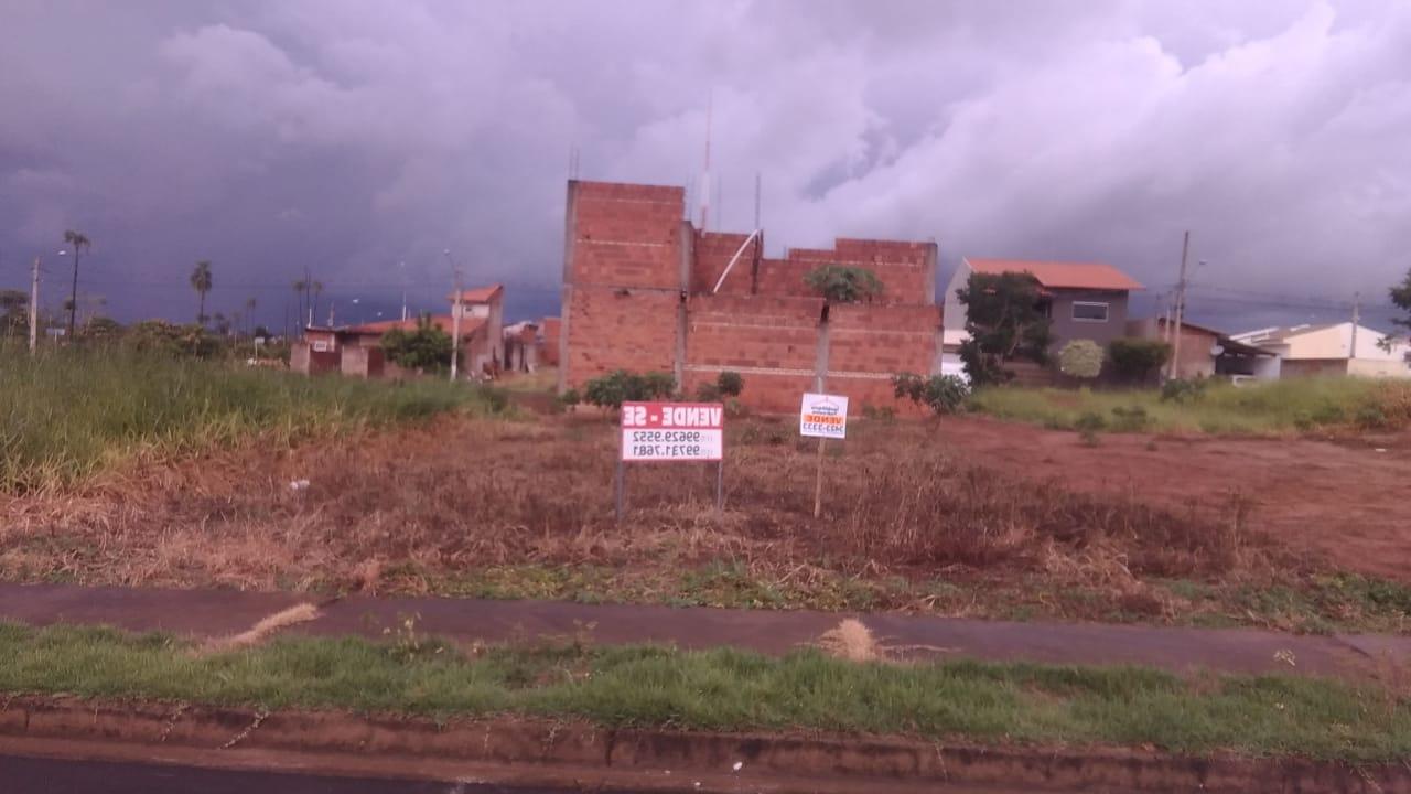 Terreno à venda, Cidade Jardim, VOTUPORANGA