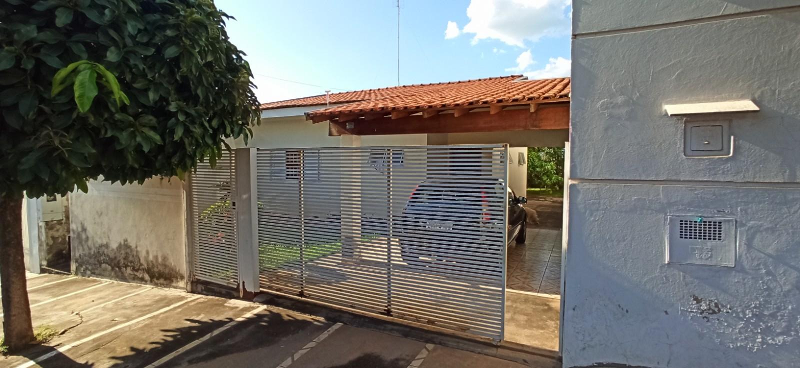 Casa à venda, Parque Residencial do Lago, Votuporanga