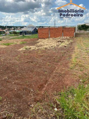 Terreno à venda, Residencial Quinta do Moro, Votuporanga
