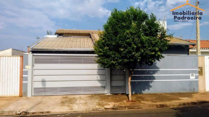 Casa à venda, Jardim Residencial Portal do Sol, Votuporanga