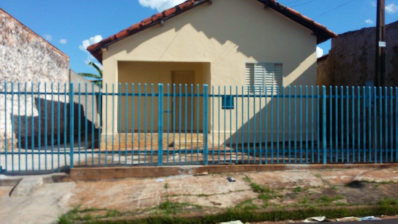 Casa para alugar, Vila América, VOTUPORANGA