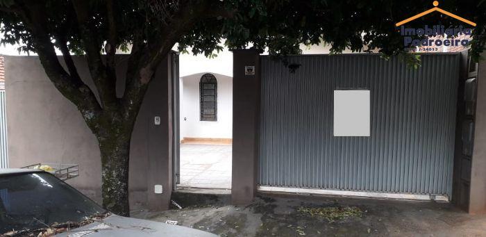 Casa à venda/aluguel, Vila América, Votuporanga