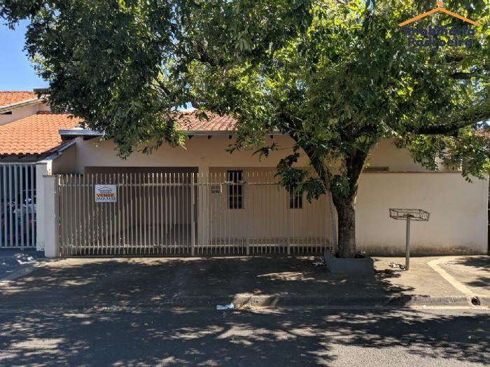 Casa à venda, Parque Residencial Santa Amélia, Votuporanga