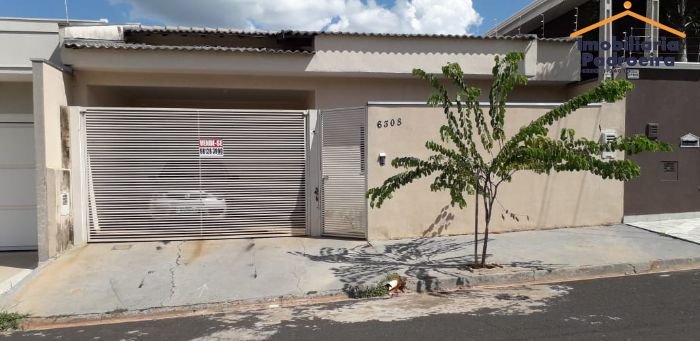 Casa à venda, Jardim Residencial Vilar II, Votuporanga