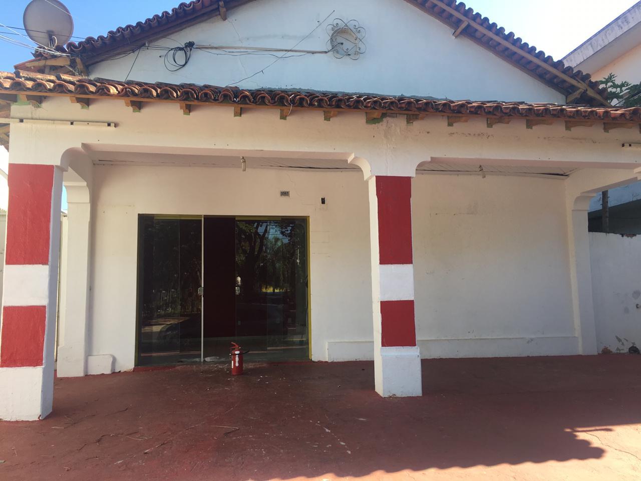 Casa Comercial à venda/aluguel, Patrimônio Velho, VOTUPORANGA