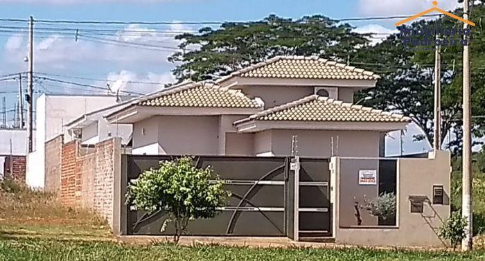 Casa à venda, Cidade Jardim, Votuporanga