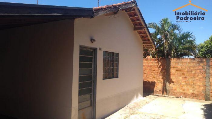 Casa à venda, Comerciarios, Votuporanga