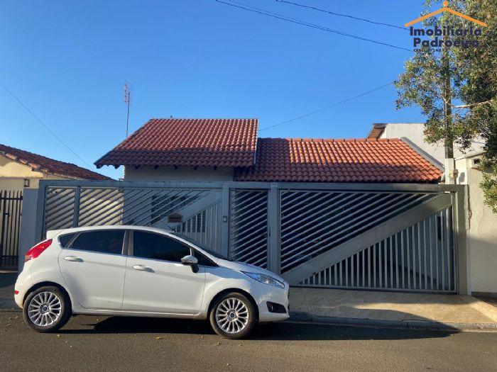 Casa à venda, Parque das Brisas, Votuporanga
