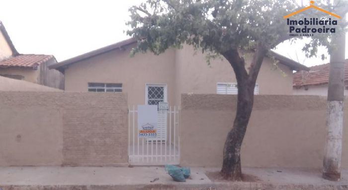 Casa para alugar, Centro, VOTUPORANGA