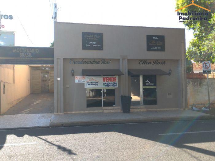 Sala/Escritório à venda, Patrimônio Velho, Votuporanga