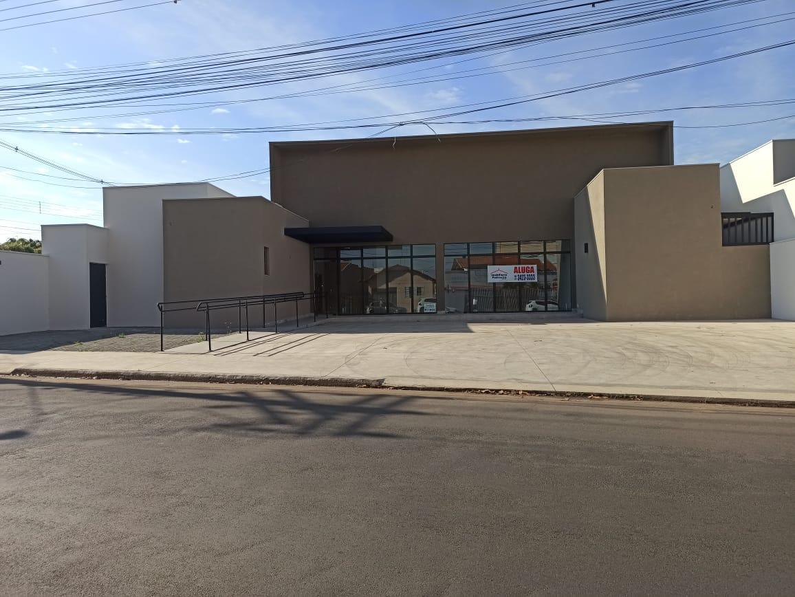 Sala/Escritório para alugar, CHÁCARA AVIAÇÃO, VOTUPORANGA