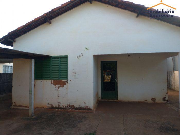 Casa à venda, Pozzobon, Votuporanga