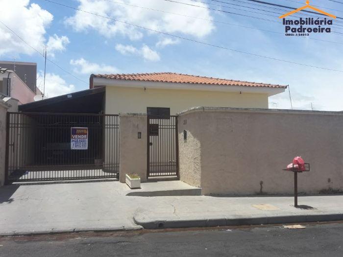 Casa à venda, Chácara das Paineiras, Votuporanga