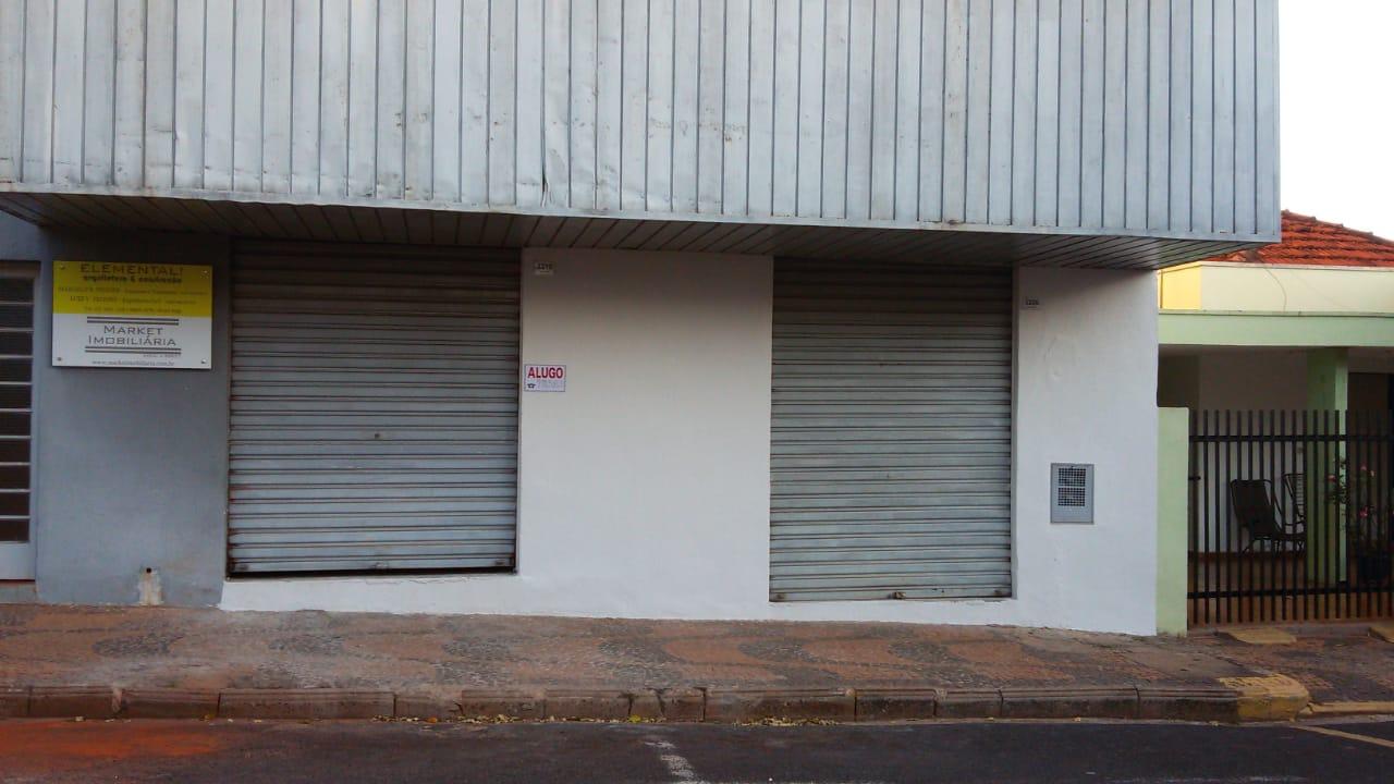 Sala/Escritório para alugar, Patrimônio Velho, VOTUPORANGA