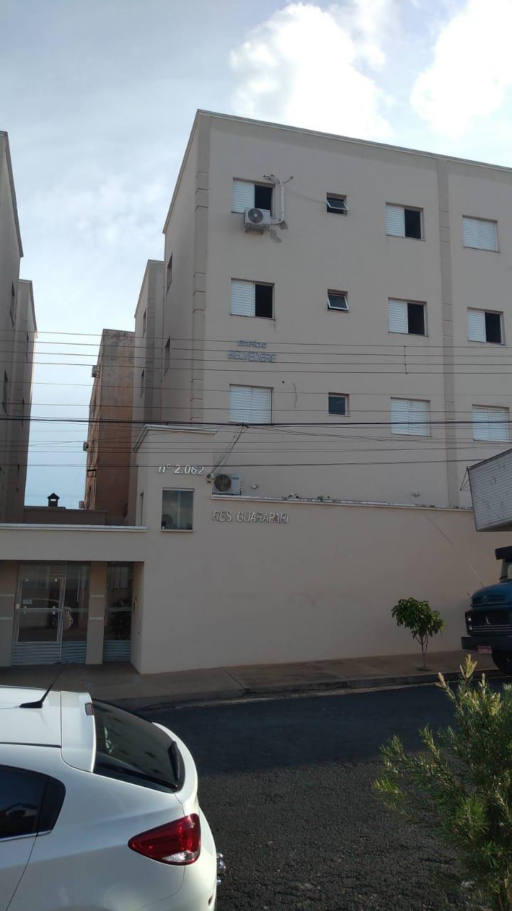 Apartamento para alugar, PARQUE DAS NAÇÕES, VOTUPORANGA