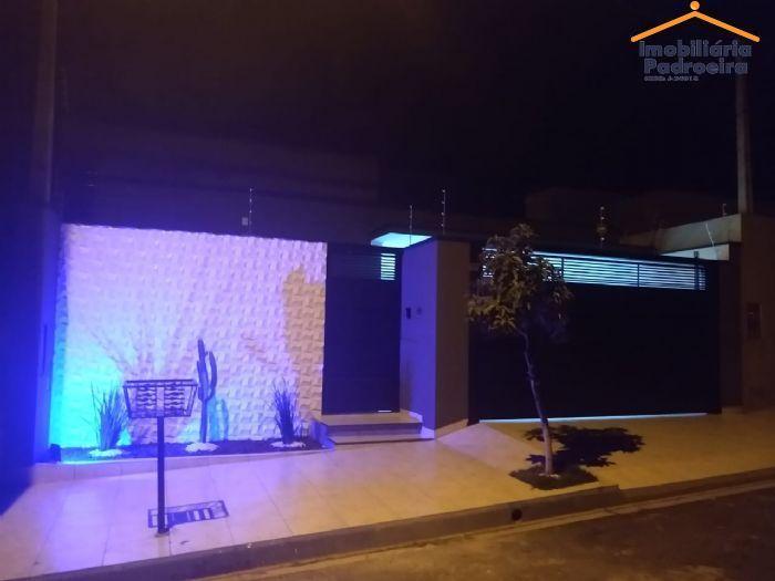 Casa à venda, Jardim Residencial Vilar III, Votuporanga