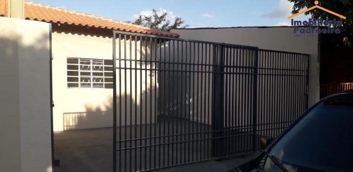 Casa à venda, Jardim das Palmeiras I, Votuporanga