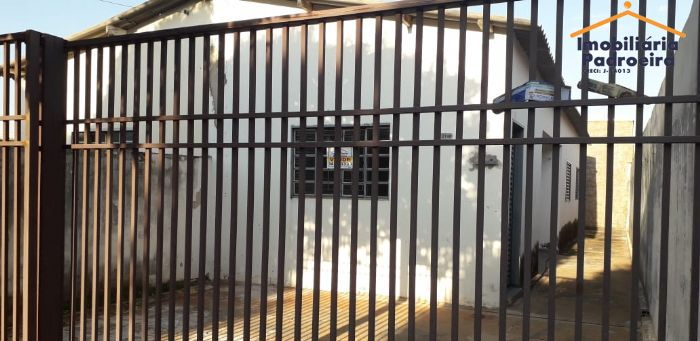Casa à venda, Jardim das Palmeiras I,