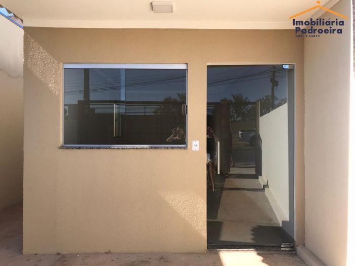 Casa à venda, Vila São Vicente, Votuporanga