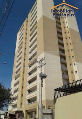 Apartamento à venda, Chácara Aviação, Votuporanga