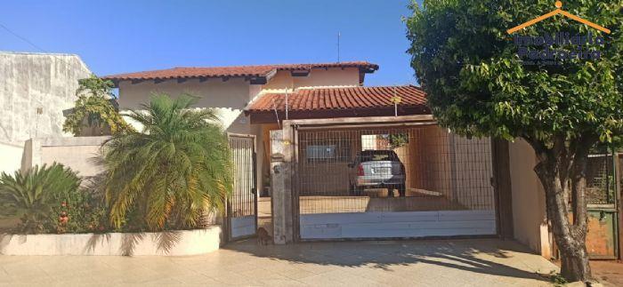 Casa à venda, Parque Roselândia, Votuporanga