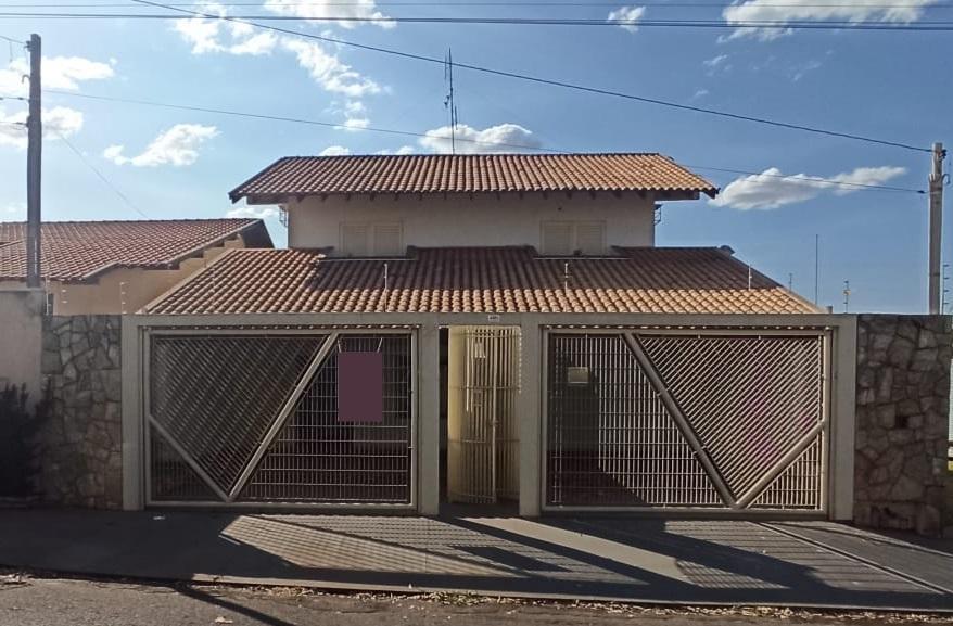 Casa à venda/aluguel, Parque Santa Felícia, VOTUPORANGA