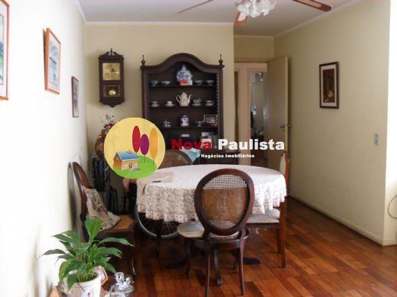 Apartamento à venda, Santa Cecília, São Paulo