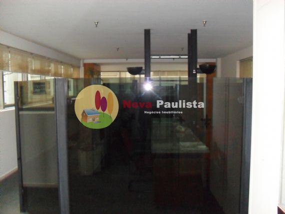 Sala/Escritório à venda, HIGIENOPOLIS, São Paulo