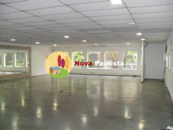 Sala/Escritório para alugar, HIGIENOPOLIS, Sao Paulo
