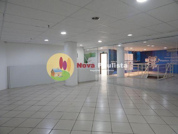Sala/Escritório para alugar, Santa Cecília, SAO PAULO