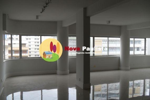 Apartamento à venda/aluguel, HIGIENOPOLIS, São Paulo