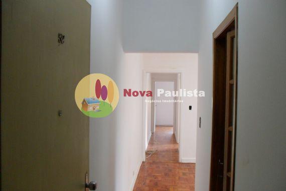 Apartamento para alugar, Centro, São Paulo