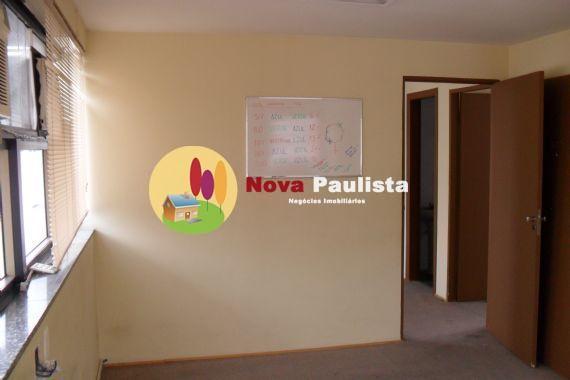 Sala/Escritório à venda/aluguel, Santa Cecília, São Paulo