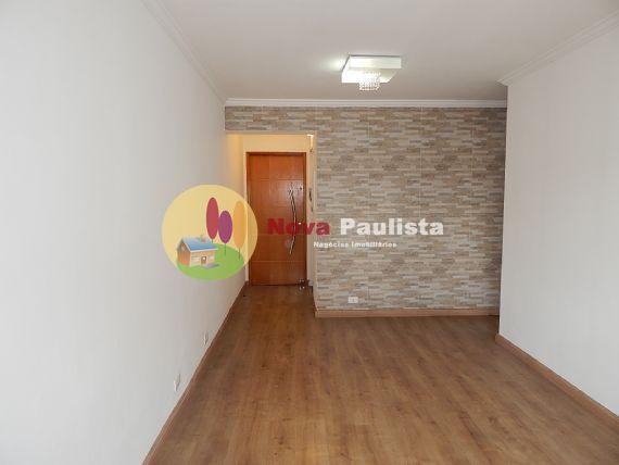 Apartamento para alugar, Vila Buarque, São Paulo