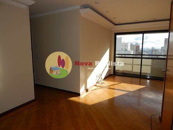 Apartamento para alugar, Jardim Paulista, São Paulo