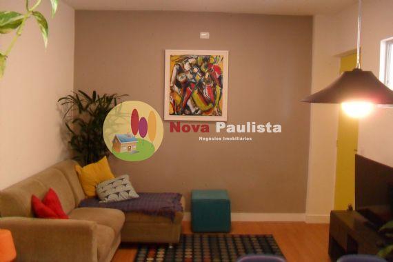 Apartamento à venda, República, São Paulo
