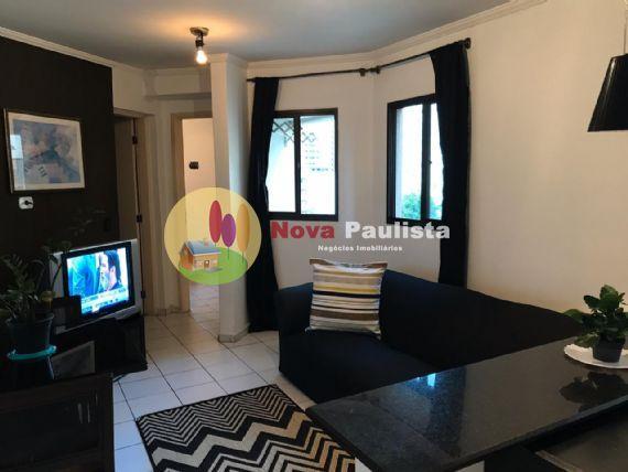 Apartamento à venda/aluguel, Bela Vista, São Paulo