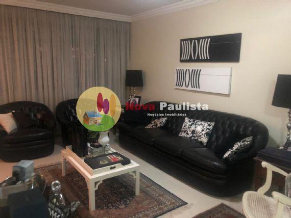 Apartamento à venda, HIGIENOPOLIS, São Paulo